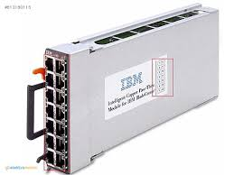 IBM Server SWITCH/CONTROLLER