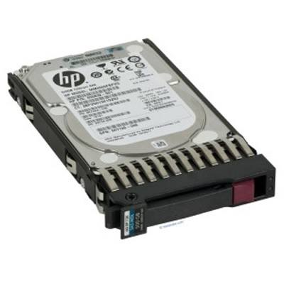 HPE SFF SC DS SSD